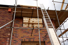 trusted extension quotes Ryehill